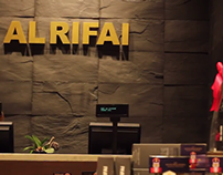 Al Rifai Photo Roll Video