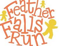 Feather Falls Run 2014