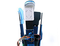 Smart Prosthetic Cup