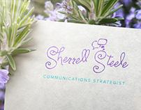 Logo Design - Sherrell Steele
