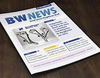 BW NEWS - Jornal Interno