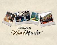Indicação do Winehunter