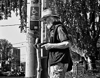 Toronto Street Photography 2014.12.15