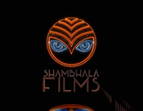 Shambhala Films logo animation