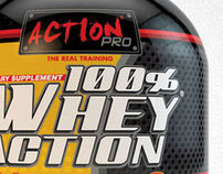 Action Pro® 2011