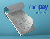 DocuPay Logo Designs