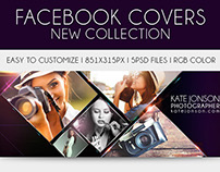 Facebook Timeline Cover New Collection