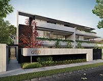 OTTO - BRIGHTON exteriors