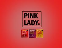 Pink Lady - Prensa