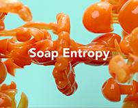 SOAP ENTROPY