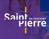 Saint-Pierre-en-Faucigny : bulletin et site internet