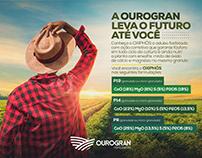 Banner divulgação - Ourogran Fertilizantes