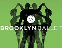 BROOKLYN BALLET / SOCIAL MEDIA