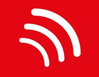 AudioHut Logo