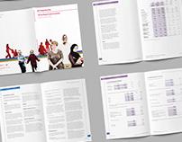 Corporate Brochure Design Collection Vol 1