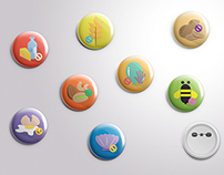 Allergy Icons