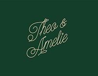 Theo & Amelie