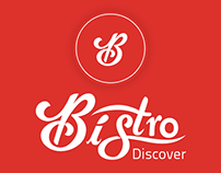 Bistro Discover App Walkthrough