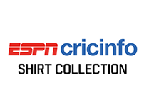ESPN cricinfo Shirt Collection