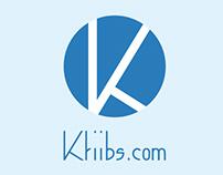 Brand Design - KRIIBS