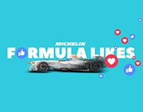 Michelin - Formula Likes :)