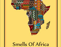 Smells Of Africa - Women's Collection