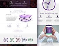 Smartplate Website