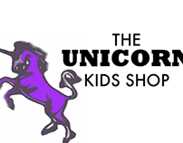 UX Project:The Unicorn Gift Shop: Shopping for DIY kits