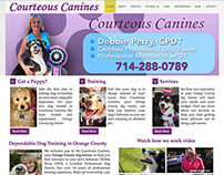 Courteous Canines