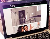 Dorye Móveis - Redesign de Website
