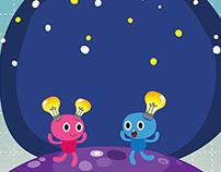 Creative Solution Awards Illustration
