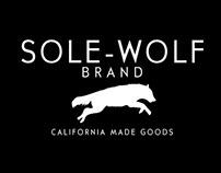SOLE-WOLF Branding