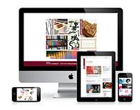 COOPERATIVA LA JOPLIN - web design / diseño web