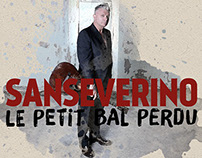 Sanseverino / Le Petit Bal Perdu