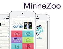 GWDA292: MinneZoo App