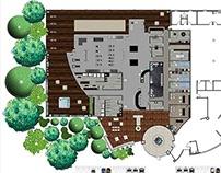 INTA 342 - Commercial Design, Healthcare