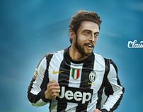 Claudio Marchisio (Creative Retouching) . Updated .