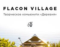 Flacon Village