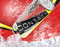 Contact Energy Drink