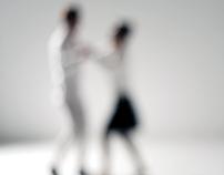 Mingle ; Dance Wearable Device
