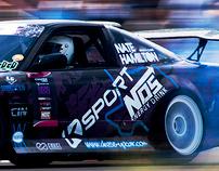 Xtreme Drift Circuit 2011