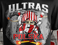 ULTRAS Shirt