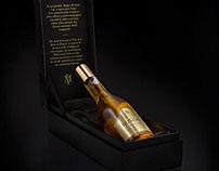 Viktoria Minya's new perfumes / 2014