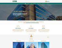 Makeen Website