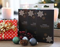 Handle Creativ Art Kunden-Weihnachtsgeschenk