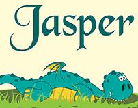 Birthcard: JASPER