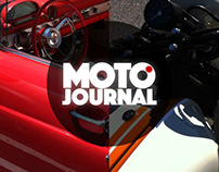STYLE FRAMES :: MOTO JOURNAL CONCEPT