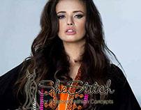 "Mahiymaan Signature Series ""WinterWraps"" Royal & Luxury"