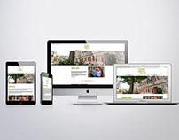 Tauberquelle Website