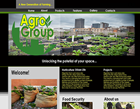 Agro Group Urban Farming Project